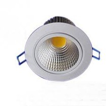 led armatura COB LED ugradna 5W