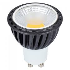 led sijalicka cob led 5W GU5.3