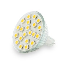 led sijalicka smd led 3W 12V MR16