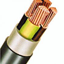 Kabel PP00 4x10mm² Cu