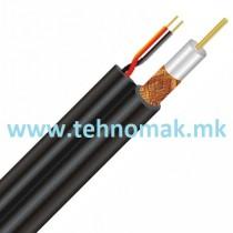 Kombo kabel za video nadzor