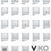 Carmen Plus - VIKO by Panasonic (treta slika)