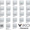 Carmen White - VIKO by Panasonic ( vtora slika)