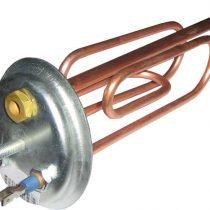 Elektricen grejac za bojler 3000W U so elipsovidna flansha ( napon- 230V ; snaga- 3000W)