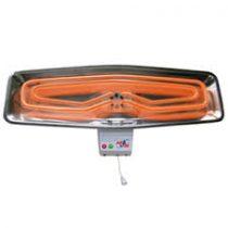 Grejalka za banja 1600W ( napon-230V ; snaga-1600W )