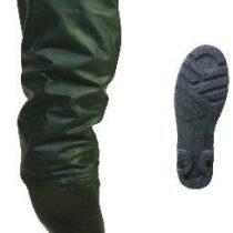 Gumeni cizmi nad kolena (vodonepropuslivi , nelizgacki gjon)