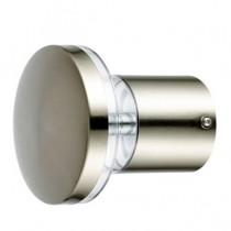 HL 210l led ( led 5,5W, 6400K, 186Lm , 30 000 rabotni casovi , IP44,  visina - 140mm, sirina- 120mm )