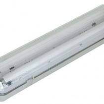 Vodootpona armatura 2x18W IP65 (sifra 00129)