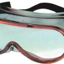 Zastitni naocari gumirani ( Obezbeduvaat celosna zastita na ocite od mehanicki povredi pri rabota )