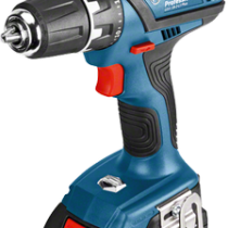 Akumulatorski odvrtuvac GSR 18-2-Li Bosch