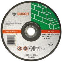 Brusen kamen za beton BOSCH ( Fi 115mm ; 125mm ; 150mm ; 180mm ; 230mm )