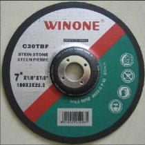 Brusen kamen za beton WINONE (Fi 115mm; 125mm; 180mm; 230mm )