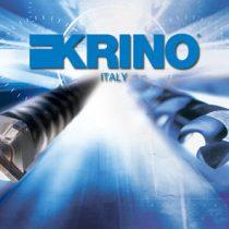 Burgii za beton KRINO ( dimenzii 4mm - 12mm )