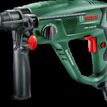 Hilt GBH 2-24 D BOSCH ( mok. 550W , Tezina. 2,2kg , vid. SDS , Energija na udar. 1,7J , precnik za dupcene ,beton 20mm, metal13mm , drvo 30mm , Plasticen kufer , garancija 2god. )