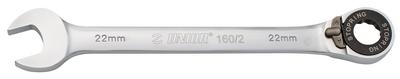 Kombinirani klucevi so krckalka (dimenzii 8mm - 24mm )