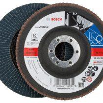 Lamelen disk BOSCH ( Fi 115mm; 125mm; 150mm; Grubina 40; 60; 80; 100; 120 )
