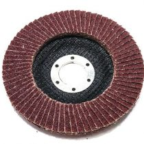 Lamelen disk MM (Fi 115mm ; Grubina 60; 80; 100; 120)